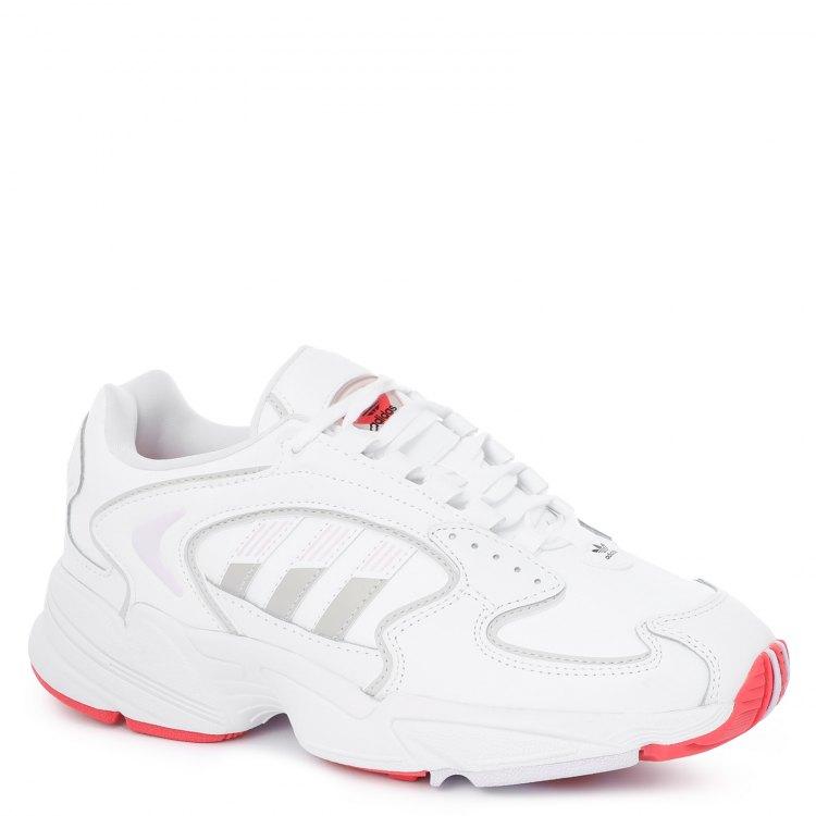 Кроссовки женские Adidas FALCON 2000 белые 7,5 UK