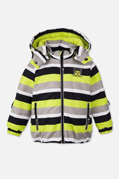 Купить 120317503_черный, Куртка PlayToday 120317503 р.80, Play Today,
