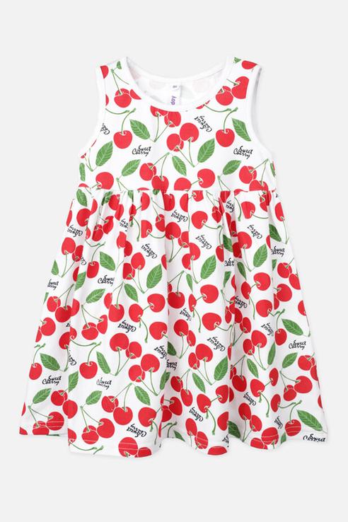 Комплект платье и трусы PlayToday 220321005 р.86