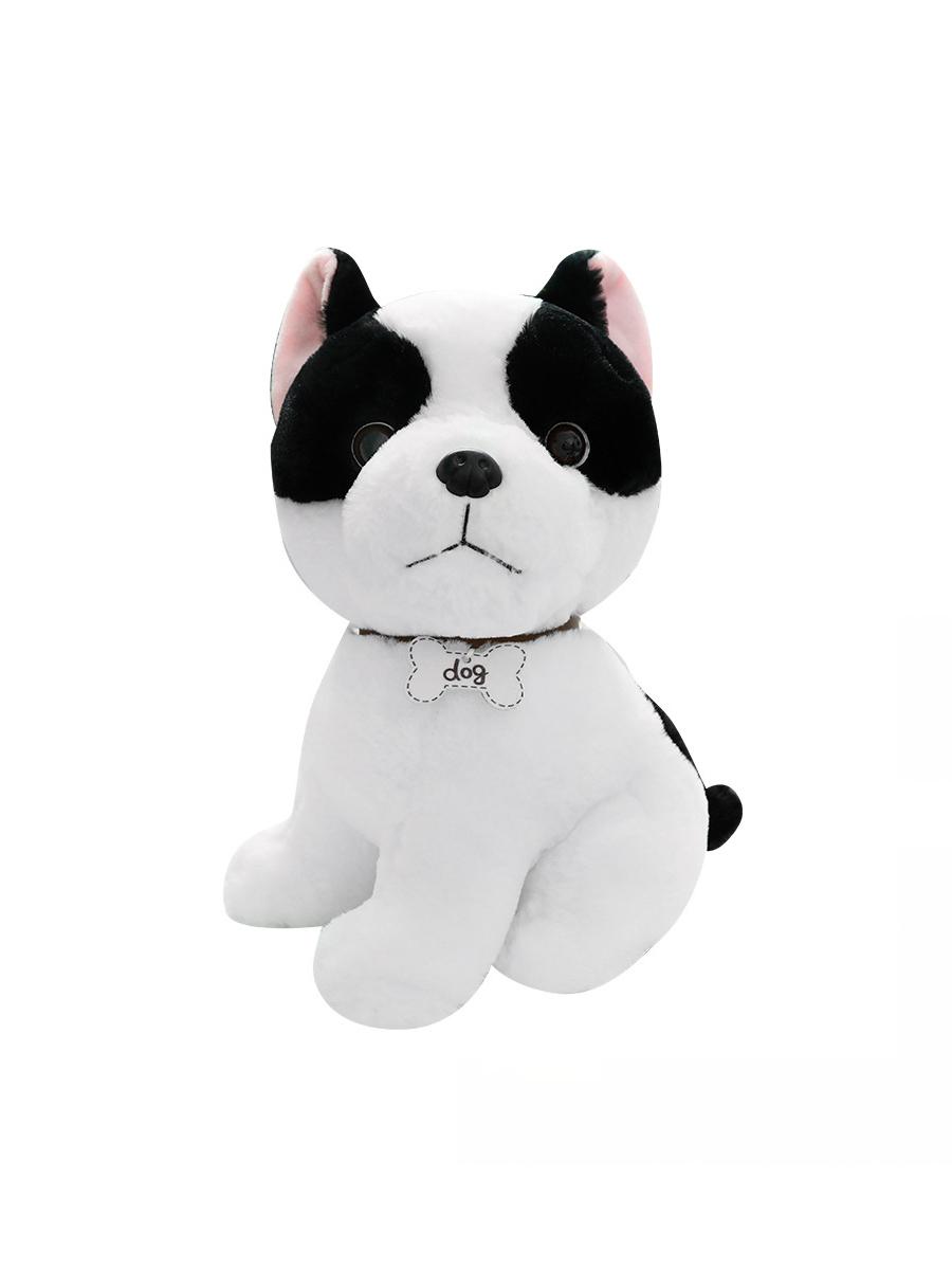 Мягкая игрушка Pastila Dog Терьер, 40 см