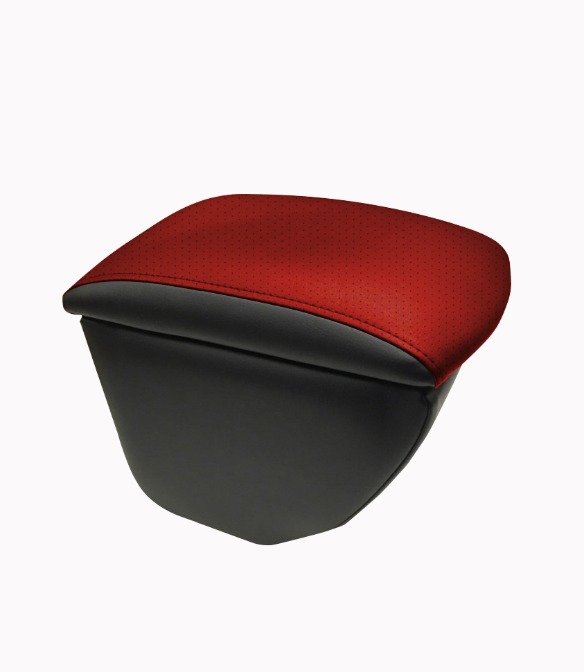 Подлокотник AVTOLIDER1 для Skoda Roomster (Шкода Румстер)