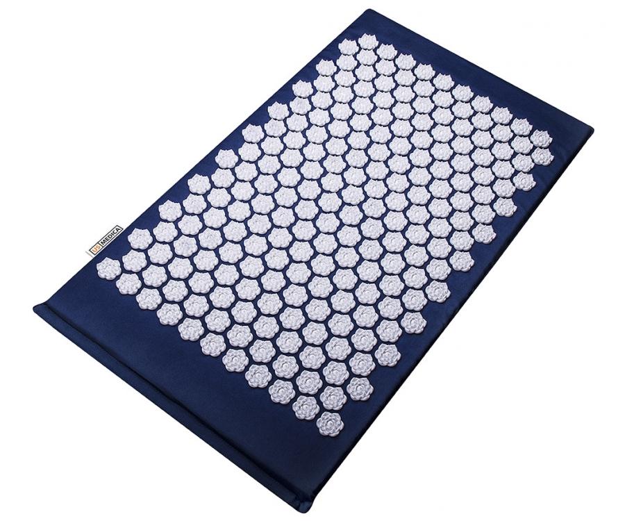 Акупунктурный коврик Aura US MEDICA синий