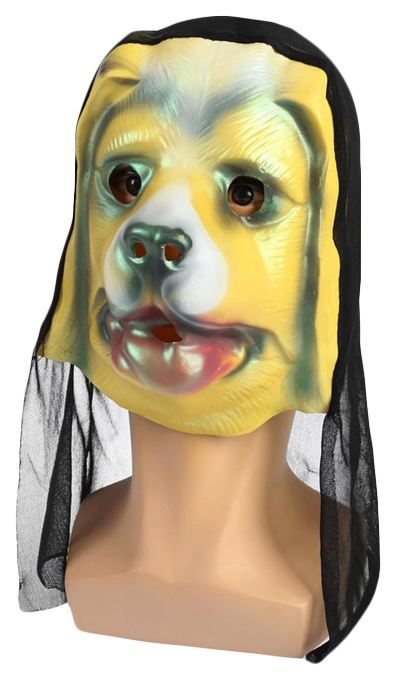 Карнавальная маска \