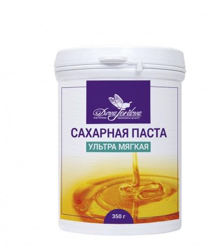 Сахарная паста Дона Жердона Ультра мягкая 350г №101700