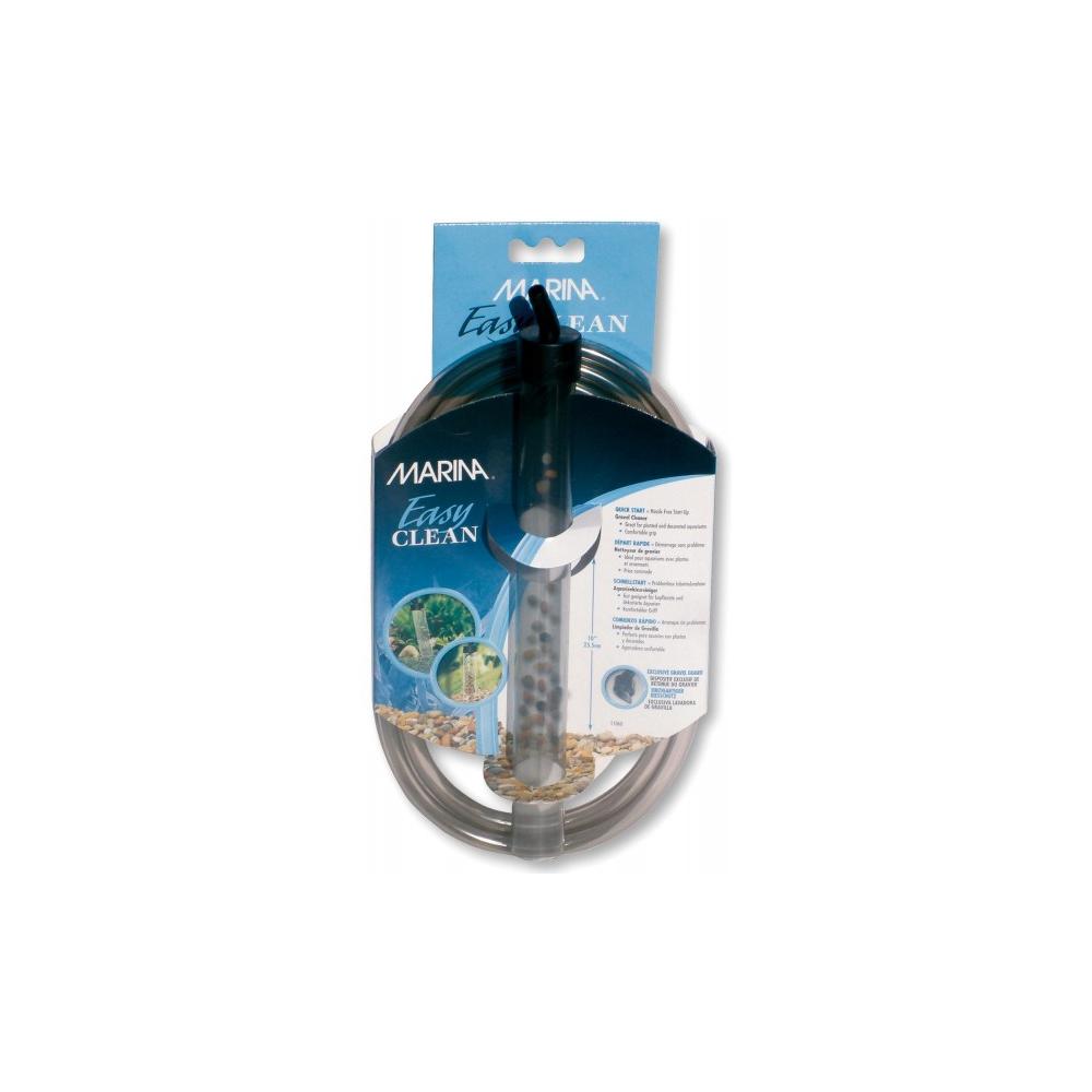 Сифон для аквариума Hagen Marina Easy Clean