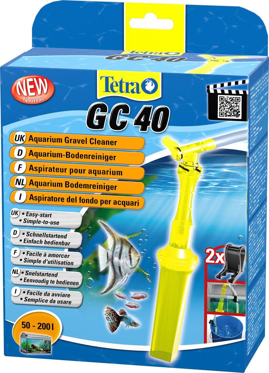 Грунтоочиститель Tetra GC 40