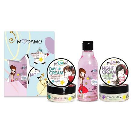 Купить MODAMO, Подарочный набор Perfect Beauty Box
