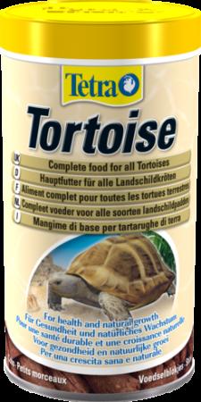 Корм для рептилий Tetra FaunaTortoise для сухопутных