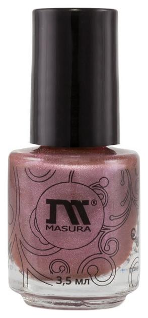 Купить Лак для ногтей Masura Драгоценные камни Турмалин страсти 3, 5 мл