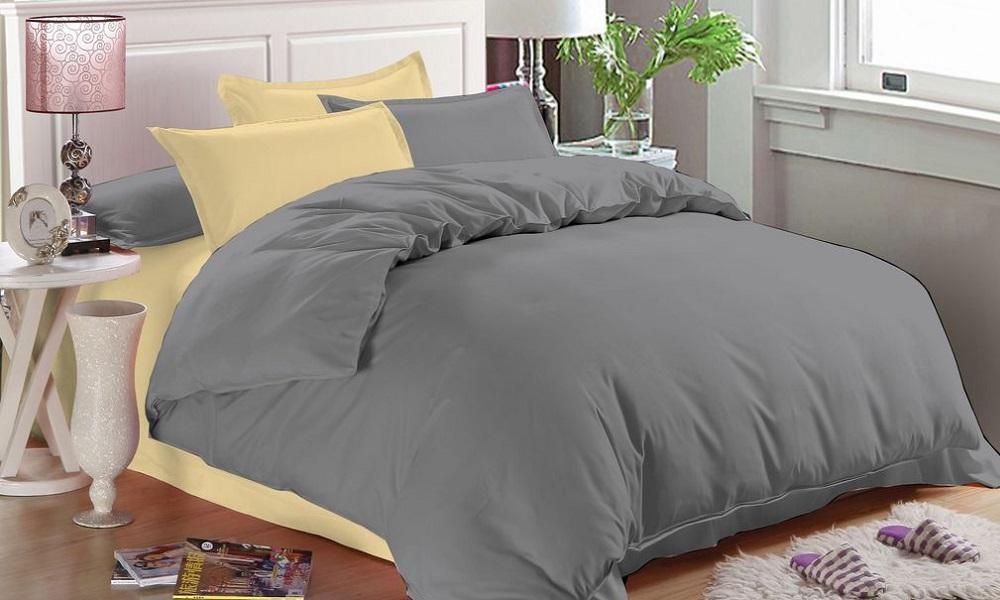 Комплект постельного белья двуспальный Amore Mio, Alexander 9560
