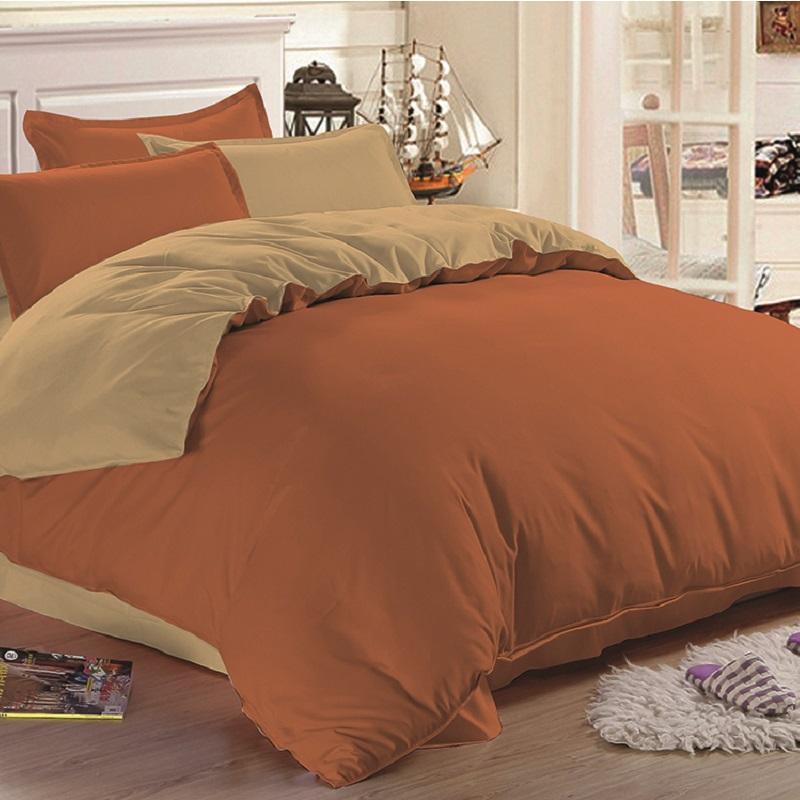 Комплект постельного белья двуспальный Amore Mio, Яшма 9808