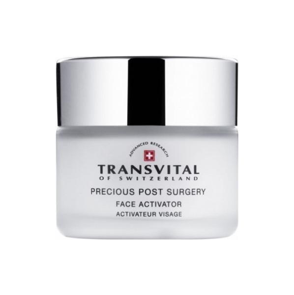 Купить Крем для лица Transvital После процедур 50 мл
