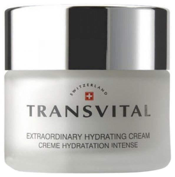 Купить Крем для лица Transvital Экстра увлажняющий 50 мл