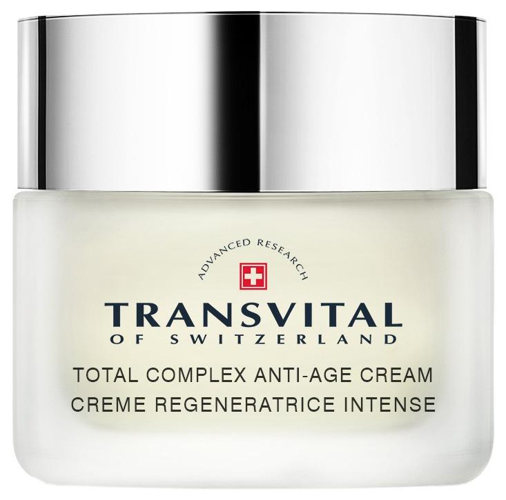 Купить Крем для лица Transvital Комплексный омолаживающий 50 мл