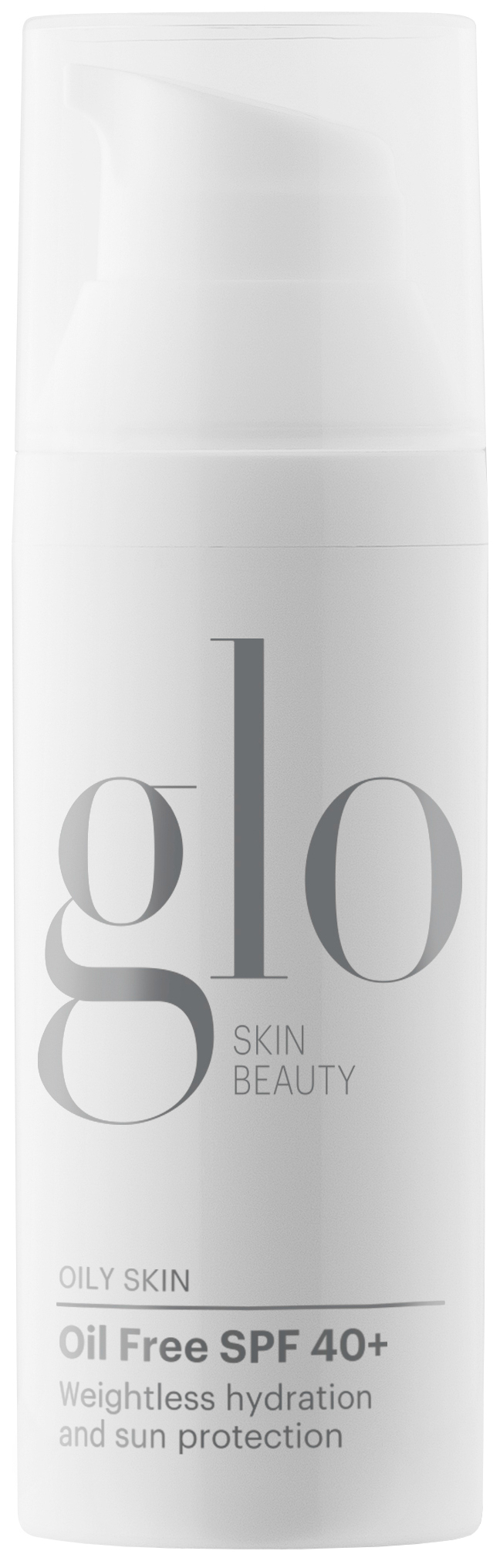 Солнцезащитный крем Glo Skin Beauty Oil Free