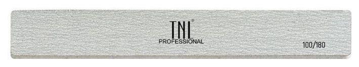 Пилка широкая TNL Professional 10 07, 100/180,