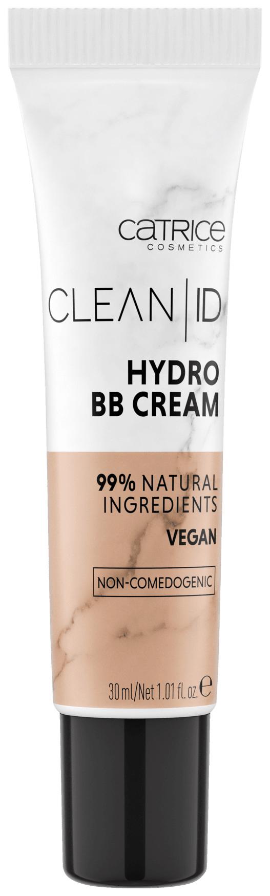 Основа тональная Catrice Clean ID Hydro BB Cream, 020 Medium