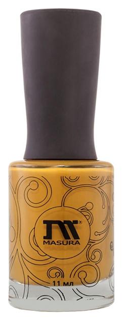 Купить Лак для ногтей Masura Золотая коллекция Узнаю Твои Шаги 11 мл