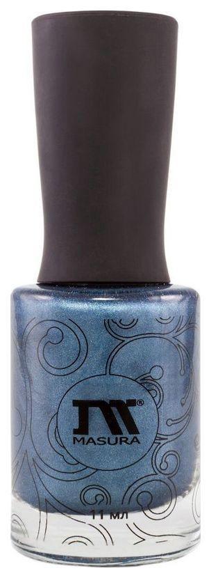 Купить Лак для ногтей Masura Драгоценные камни Лазурит счастья 11 мл