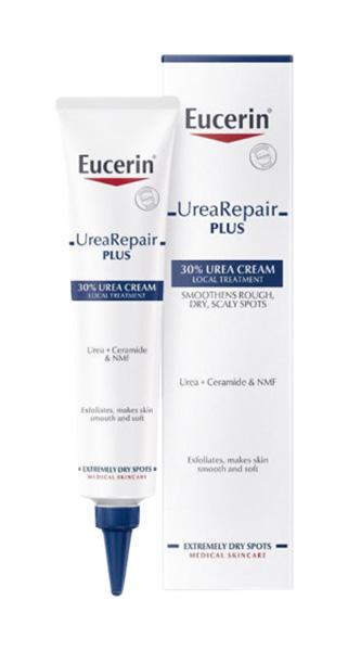 Купить Крем для лица Eucerin 87974 UreaRepair PLUS 30% 75 мл