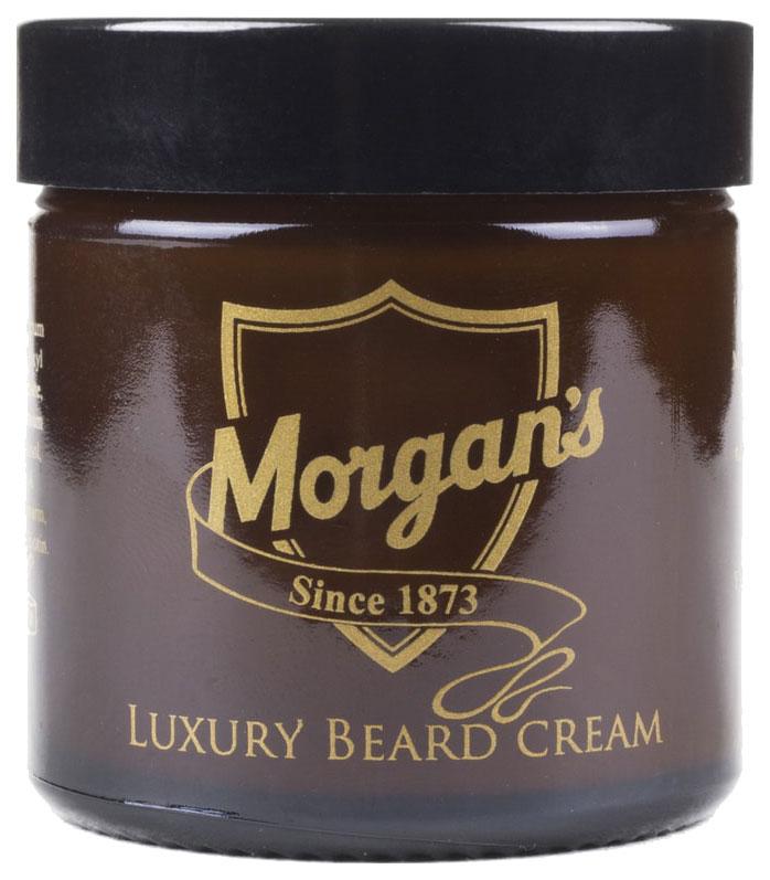 Премиальный крем для бороды Morgan's Pomade Beard