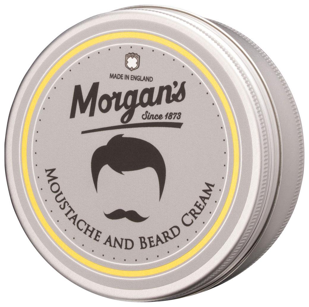 Крем для бороды и усов Morgan's Pomade