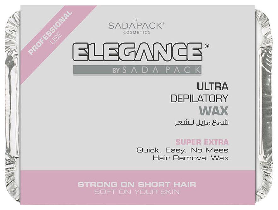 Воск для для депиляции Elegance Depilatory
