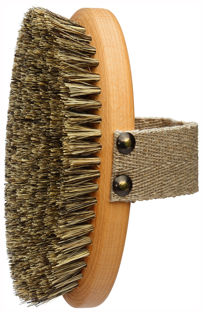 Щетка для тела Foerster's Из древесины