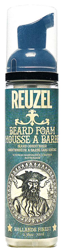 Кондиционер для бороды Reuzel Beard Foam,