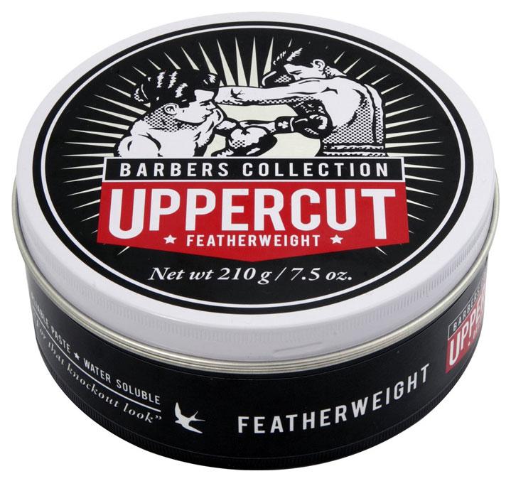 Паста для укладки волос средней фиксации Uppercut