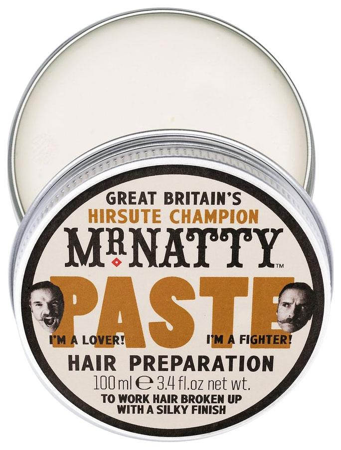 Паста для волос Mr.Natty Paste Hair Preparation,