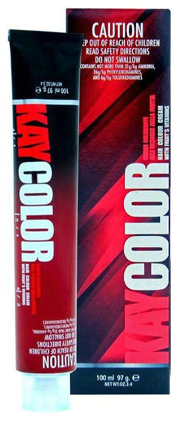 Купить Краска для волос KAYPRO Kay Color 9.13 Очень светло-русый Сахара 100 мл