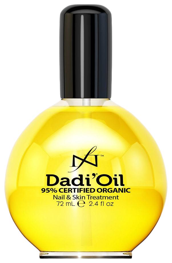 Купить Масло для ногтей Famous Names Nail treatment Dadi Oil 72 мл