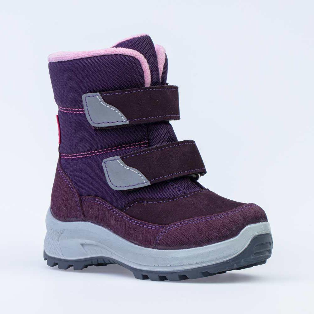 Купить Ботинки для девочек Котофей 254043-42 р.24,