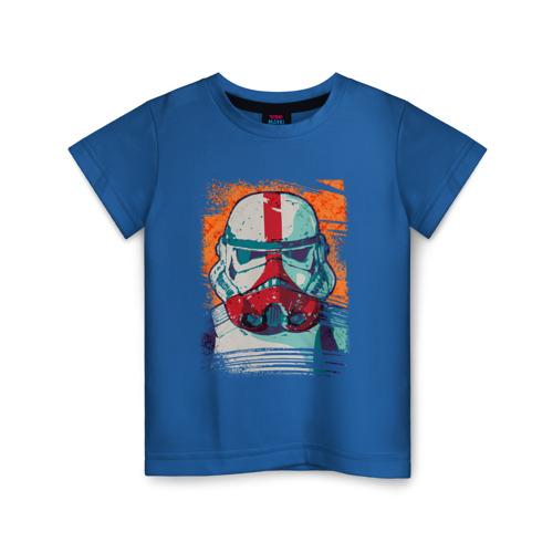 Детская футболка ВсеМайки Incinerator The Mandalorian, размер 140 VseMayki.ru хлопок Incinerator (The Mandalorian) - 2177851