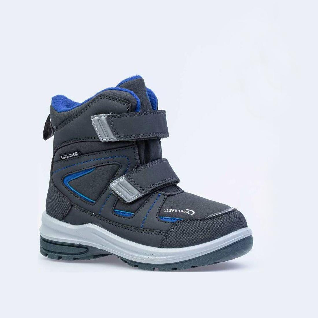 Ботинки для мальчиков Котофей 454830-42 р.29