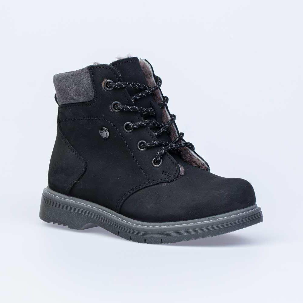 Купить Ботинки для мальчиков Котофей 552162-52 р.31,