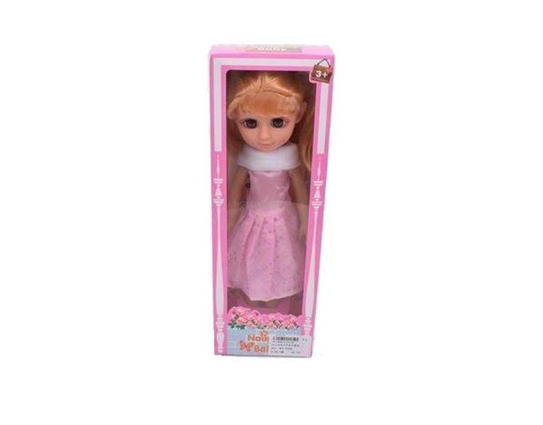 Кукла China Bright Pacific Ltd 1870099