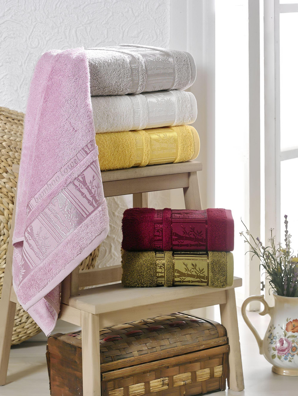 Полотенце Philippus Towel (50х90 см