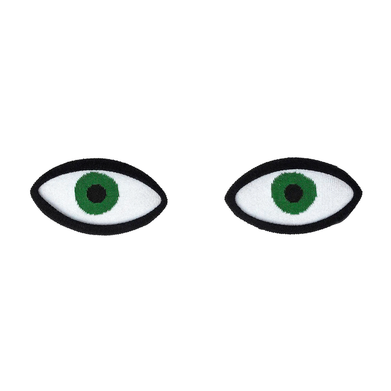 Носки унисекс Doiy DEG зеленые 36-44