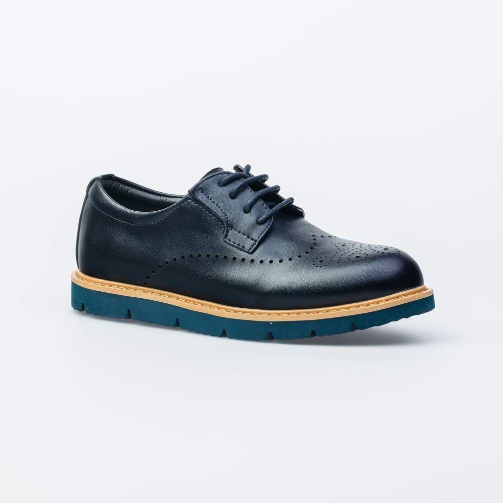 Ботинки для мальчиков Котофей 732230-21 р.38