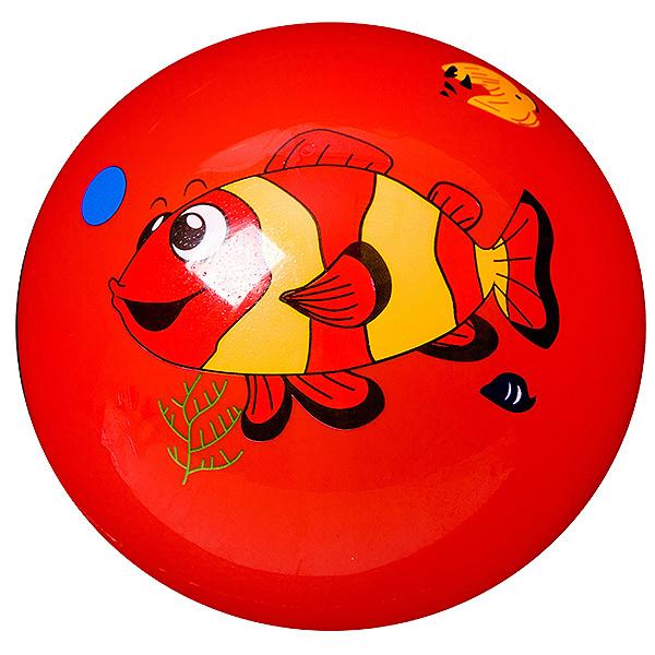 Мяч Shenzhen Jingyitian Trade Co Подводный мир,