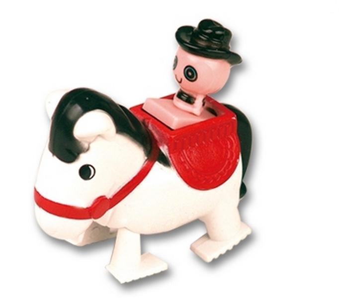 Заводная игрушка S+S Toys Ковбой 100597309