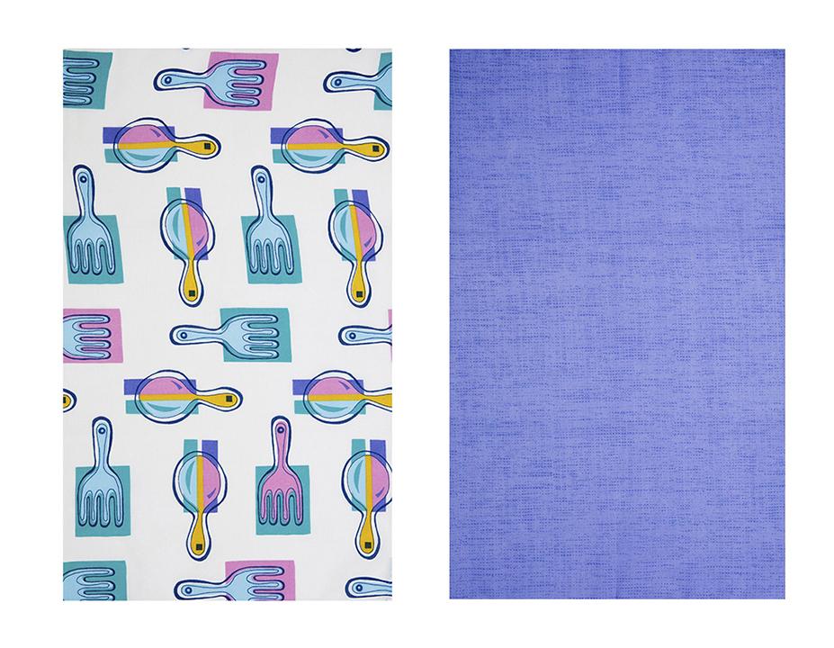 Кухонное полотенце Мари Санна Nebbiolo Цвет: Мультиколор,