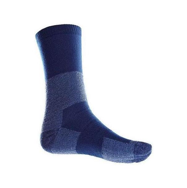 Носки Accapi Trekking Light, gray/blue, 34-36 EU