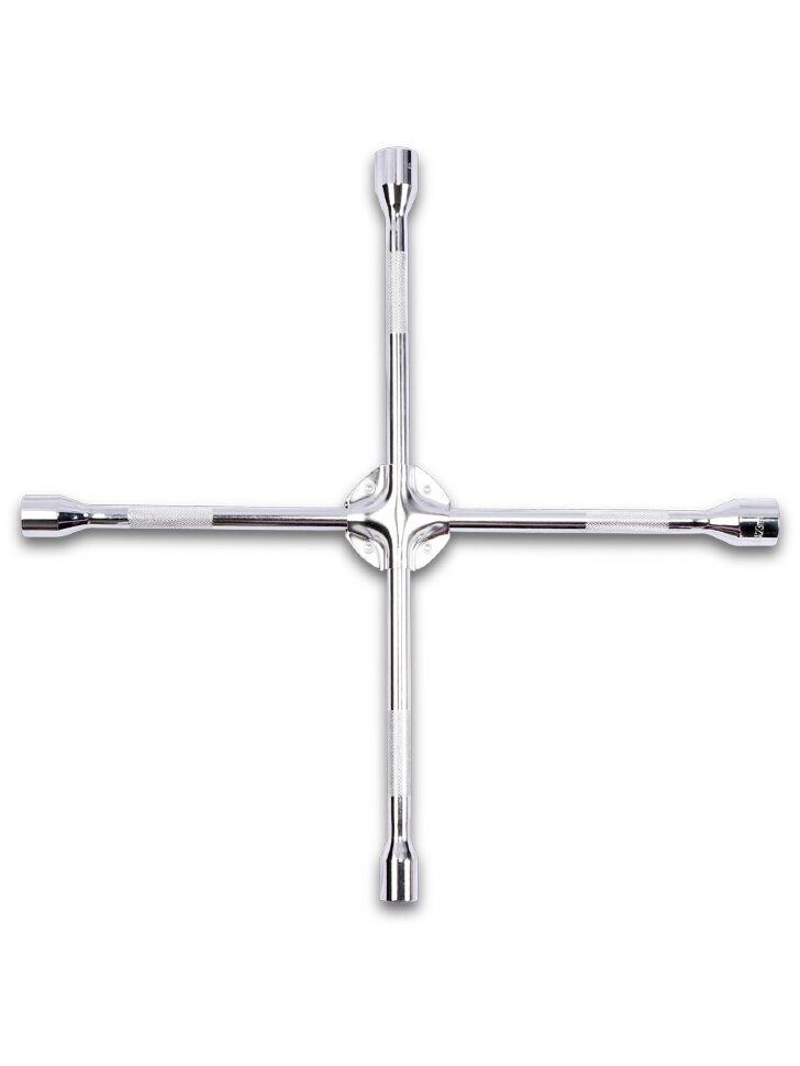 GOODKING Ключ крест баллонный, усиленный GOODKING