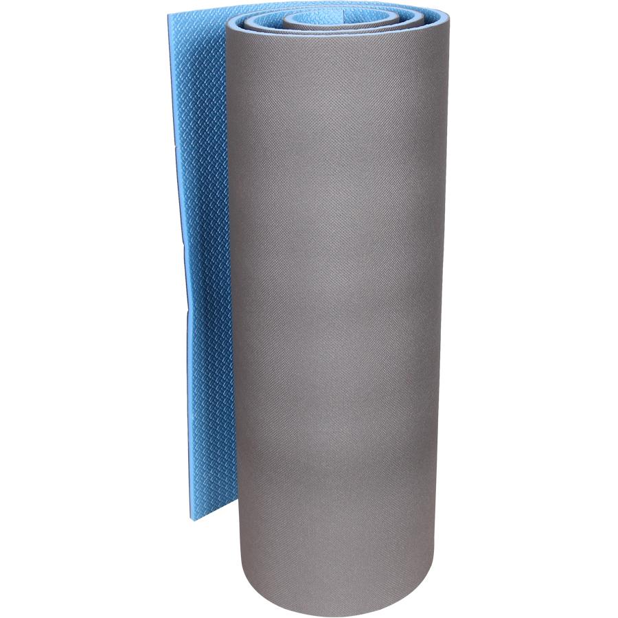 Коврик Isolon Comfort серый 180 x 60 x 1 см