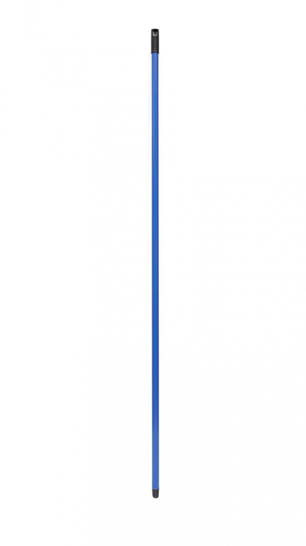 Ручка для швабры металл с покрытием