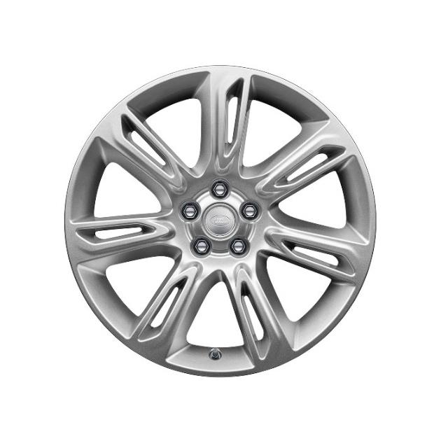 Колесный диск R19 Sparkle Silver LAND ROVER