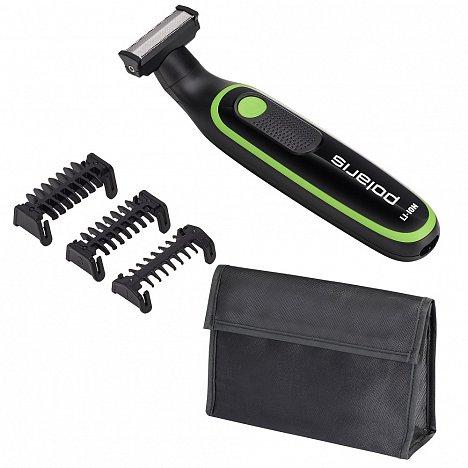 Машинка для стрижки волос Polaris PHC 0303RB